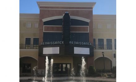Malco Theaters Now Offer Rewards
