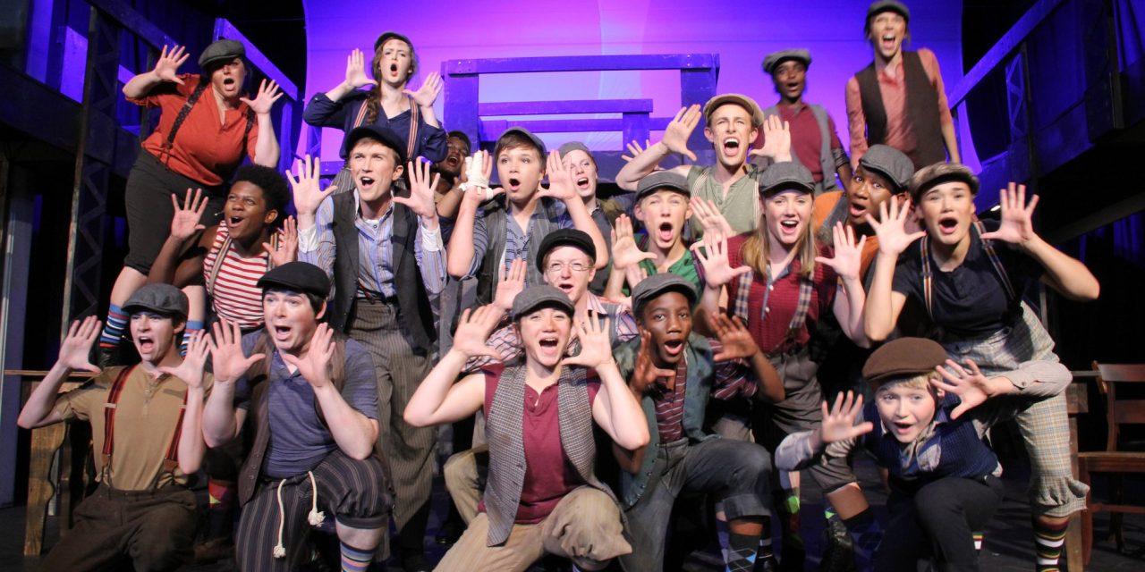 Brookhaven Little Theatre Raising Support