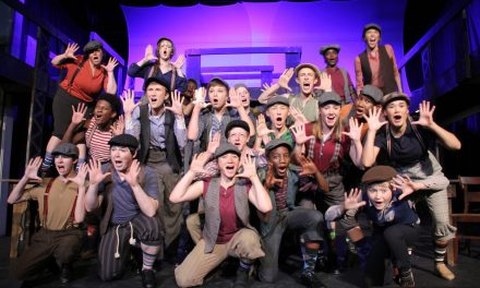 Brookhaven Little Theatre Raising Support