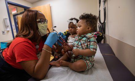 Don't Miss Pediatric Visits During Pandemic