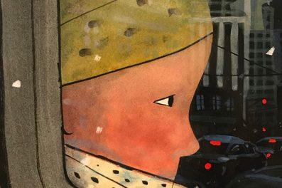 Book Buzz: Small in the City