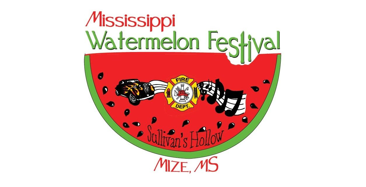 MS Watermelon Festival Friday and Saturday