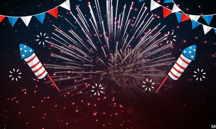 Block Party Canceled, But Fireworks Still Scheduled in Ocean Springs