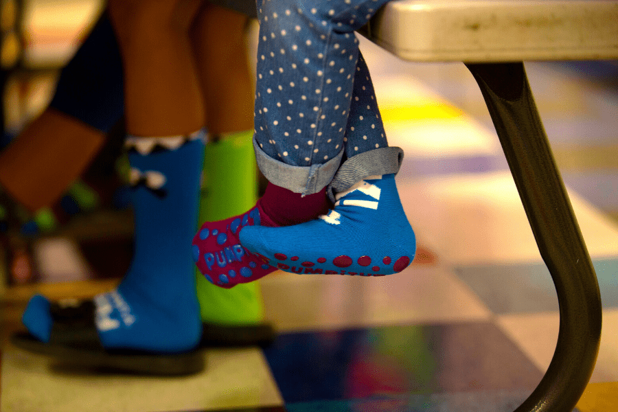 What to Know Before Attending a Kids' Birthday at a Jump Park