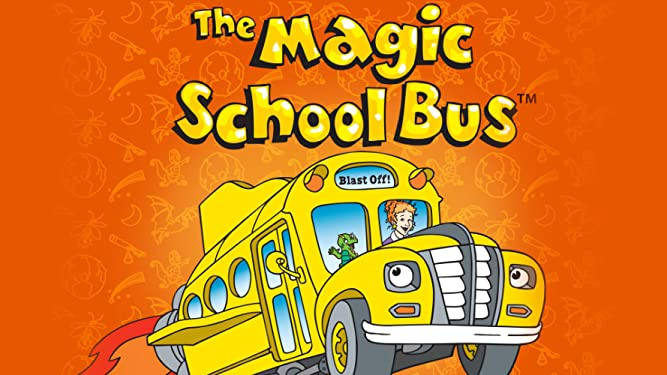 Remembering Joanna Cole and the Legacy of The Magic School Bus