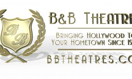 B&B Theatres Opening Soon in Ridgeland