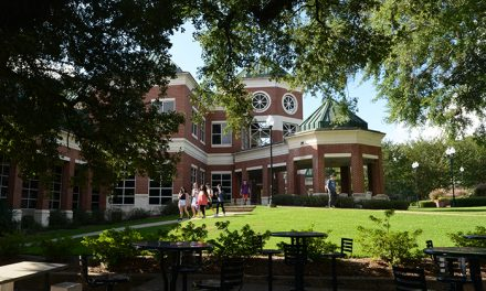 This Year Belhaven University Gives Free Graduate Degrees to Students