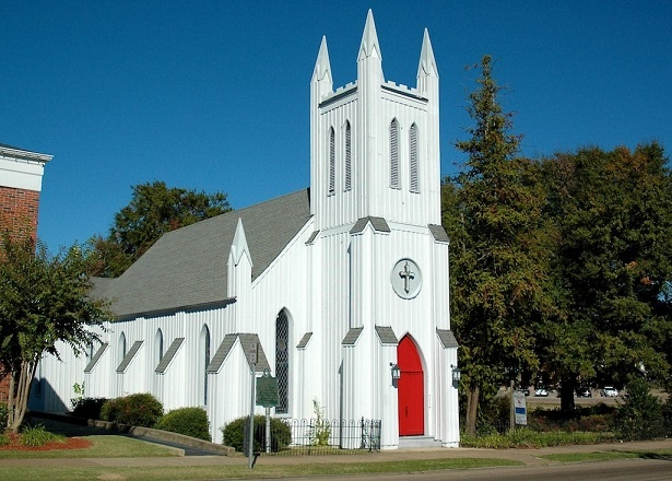 Canton Church Shares WiFi