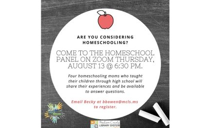Local Panel Discussion on Homeschooling