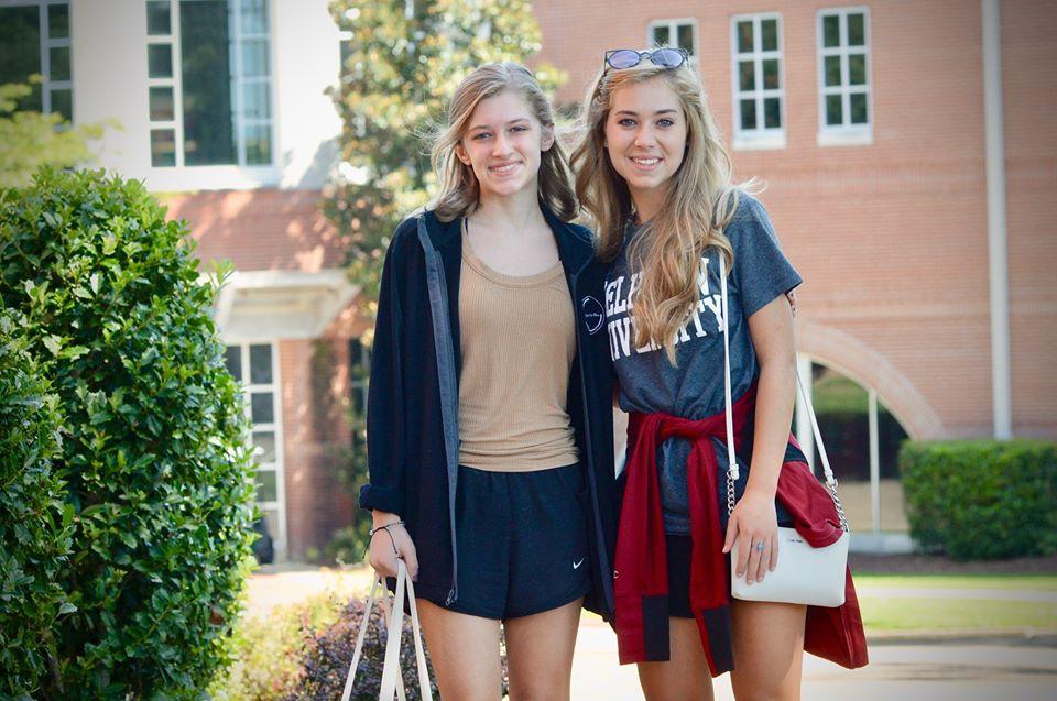 Belhaven University's Free Masters Degrees