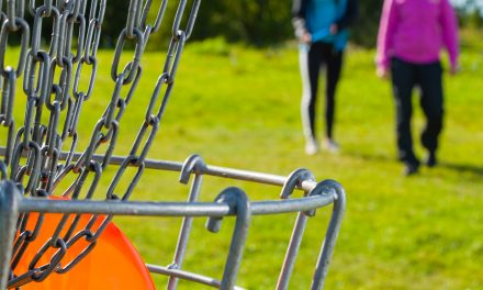 Disc Golf: Get Active on South Mississippi's Courses!
