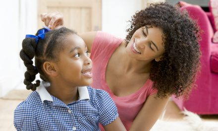 Warding off Back-to-School Worry