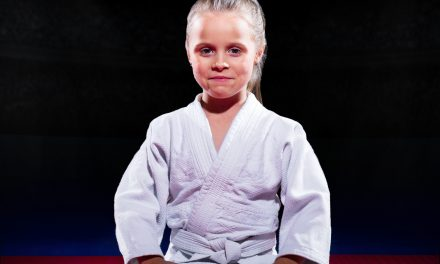 Build Confidence with Martial Arts in Amory and Tupelo