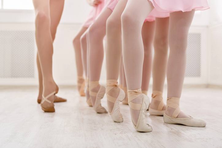 Ballet School Updates for the Fall