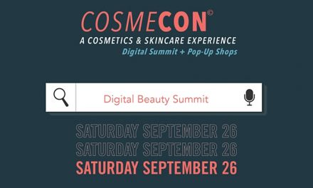 CosmeCon at Northpark Mall