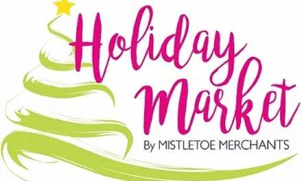Holiday Market in Jackson Sept. 18-20