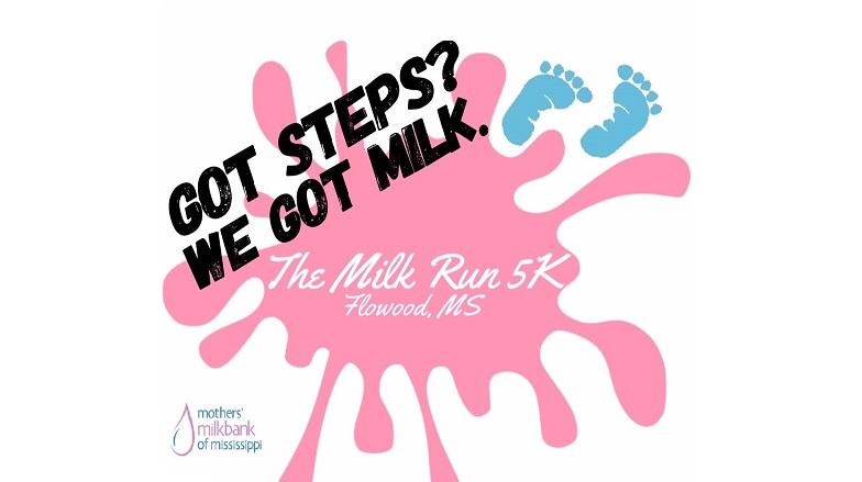 Virtual Milk Run 5K