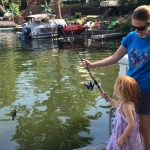 Social Distancing Boredom? Try Fishing and Boating!