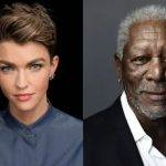 Morgan Freeman Movie Being Filmed in Mississippi