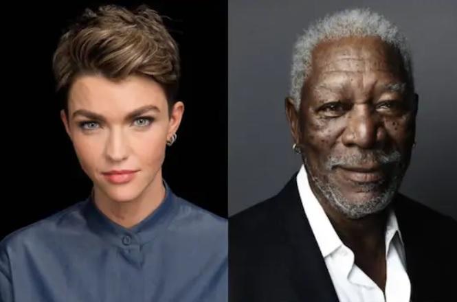 Morgan Freeman Movie Being Filmed in Mississippi