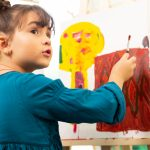 Arts Education Children's Subscription Service for Fall 2020
