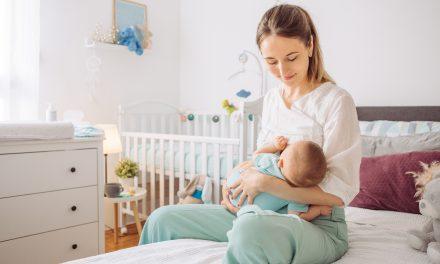 Breastfeeding Resources in Northeastern Mississippi