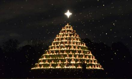 Belhaven University Singing Christmas Tree Canceled Due to COVID-19 Concerns