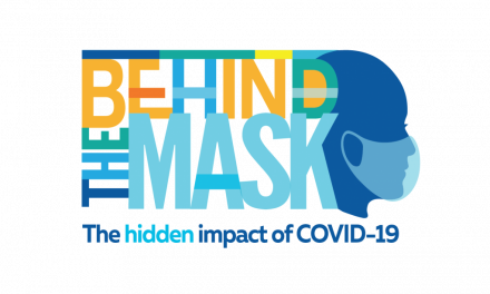 Behind the Mask – a New Helpline for Mental Health
