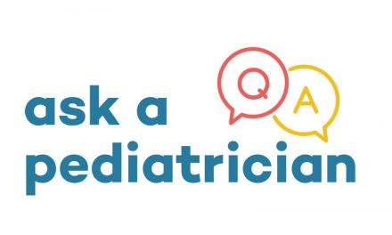 Ask A Pediatrician: Puberty Too Early?