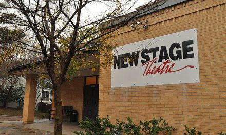 Free Art of the Audition Virtual Workshops Offered by New Stage Theatre