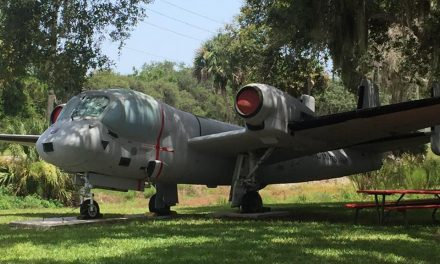 Mississippi Aviation Heritage Museum in Gulfport