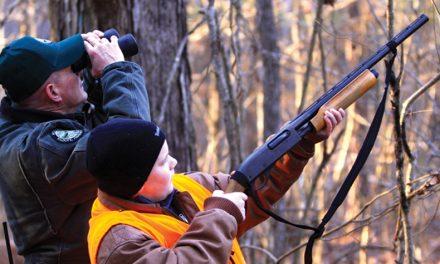 2021 Youth Squirrel Hunt