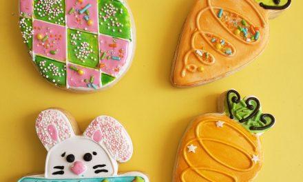 Random Stuff That Rocks: An Easter Basket Full of Goodies