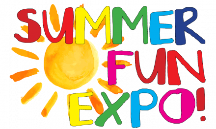 Summer Fun Expo! Find Your Camp!