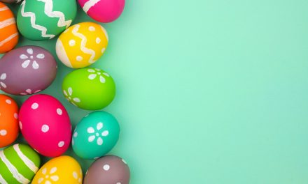 Easter Egg Hunt for Little Athletes