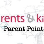 Parent Points: Distracted Driving