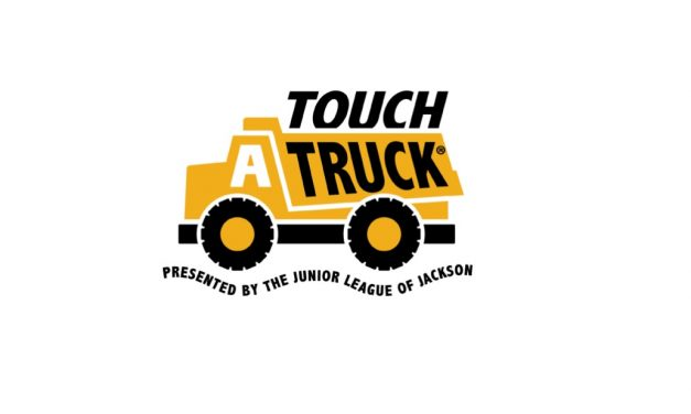 Touch A Truck Jackson