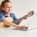 FREE Music Lessons to Celebrate 7th Annual Teach Music Week