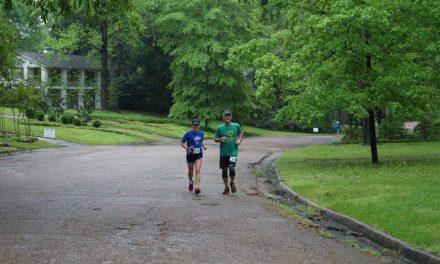 Parent Points: Fondren Race
