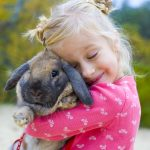 Better Than Sit or Stay: How Pets Help Us with Teachable Moments