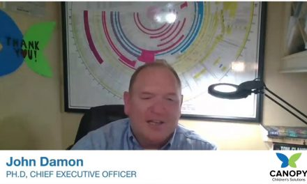 Parent Points: Dr. Damon Discusses Mental Health in Youth