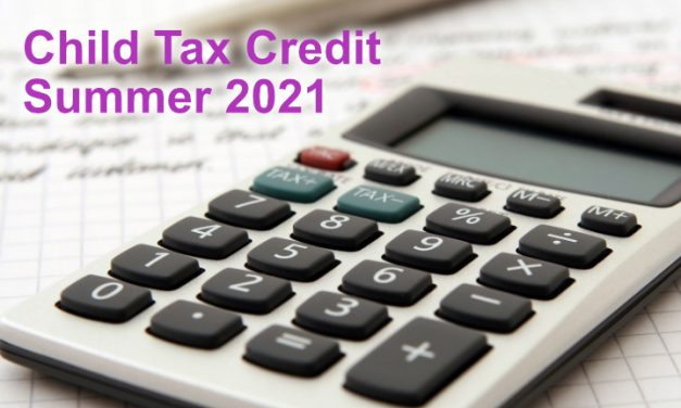 Child Tax Credit Checks This Summer