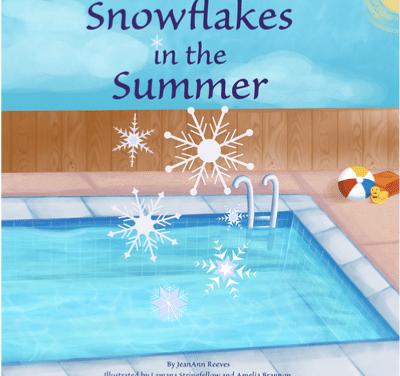 Parent Points: Summer Snowflakes?