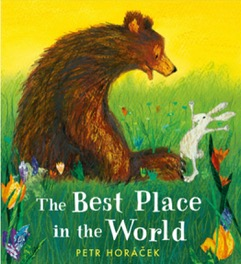 Book Buzz: The Best Place in the World