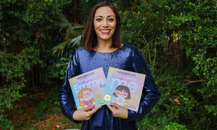 Parent Points: Author Justine Green, Ed.D Shares Her Children's Book Series