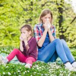 That Sneeze: Is it Allergy, Cold, Flu…or Covid?