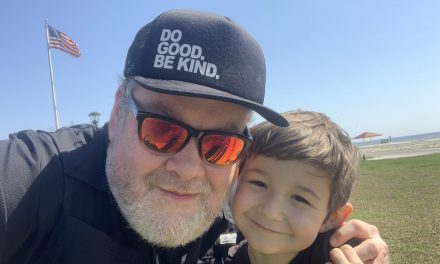 Coast Dad and Son Create Family-Friendly Web Series