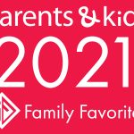 2021 Family Favorites Winners