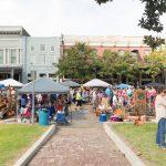 The Ole Brook Festival September 30 – October 2, 2021