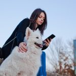 Fitness App for All Dog Lovers